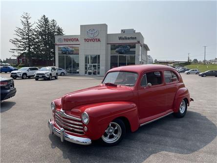 1947 Ford Tudor Sedan  (Stk: ) in Walkerton - Image 1 of 20