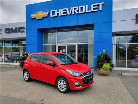 2021 Chevrolet Spark 1LT CVT (Stk: 21C209) in Port Alberni - Image 1 of 27