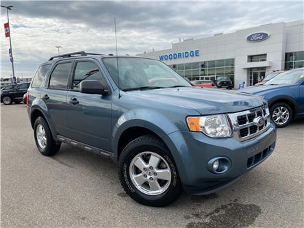 2012 Ford Escape XLT (Stk: M-1015B) in Calgary - Image 1 of 21