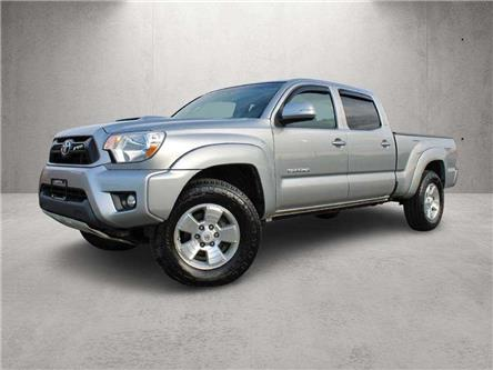 2015 Toyota Tacoma V6 (Stk: H21-0064A) in Chilliwack - Image 1 of 12