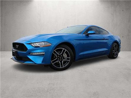 2020 Ford Mustang I4 (Stk: HC2-5384A) in Chilliwack - Image 1 of 12