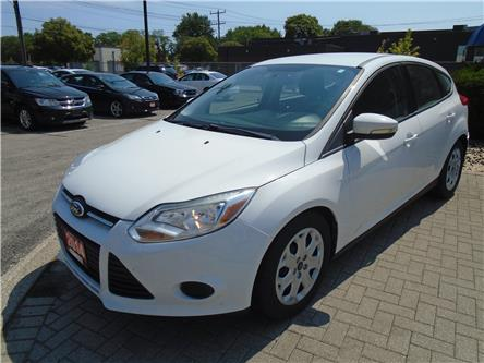 2014 Ford Focus SE (Stk: 5444A) in Sarnia - Image 1 of 13