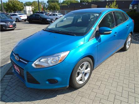 2014 Ford Focus SE (Stk: 5433A) in Sarnia - Image 1 of 13