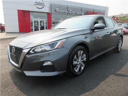 2019 Nissan Altima 2.5 S (Stk: P5538) in Peterborough - Image 1 of 17