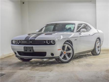 2015 Dodge Challenger SXT (Stk: A14042AA) in Newmarket - Image 1 of 24