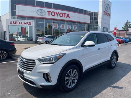2018 Hyundai Santa Fe XL Luxury (Stk: HI3733A) in Niagara Falls - Image 1 of 28