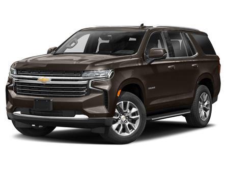 2021 Chevrolet Tahoe LT (Stk: 21-196) in Trail - Image 1 of 9