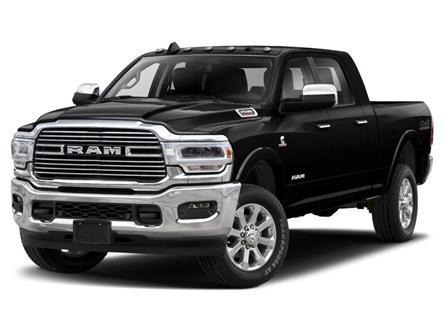 2022 RAM 2500 Laramie (Stk: ) in Hamilton - Image 1 of 9