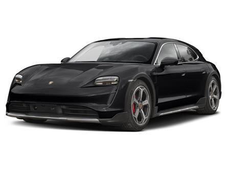 2021 Porsche Taycan Cross Turismo 4 (Stk: 63519) in Ottawa - Image 1 of 2