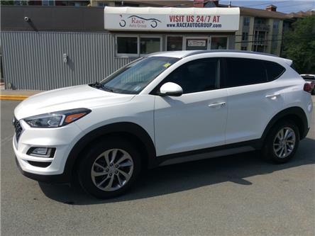 2020 Hyundai Tucson Preferred (Stk: 18181) in Sackville - Image 1 of 29
