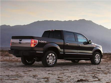 2012 Ford F-150 XLT (Stk: 30464A) in Thunder Bay - Image 1 of 12