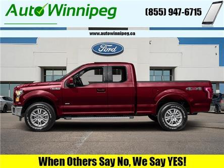 2016 Ford F-150 XL (Stk: 21337B) in Winnipeg - Image 1 of 15