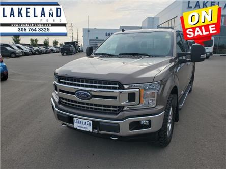 2019 Ford F-150  (Stk: F0456) in Prince Albert - Image 1 of 15
