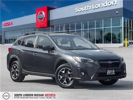 2019 Subaru Crosstrek Sport (Stk: 14649) in London - Image 1 of 21