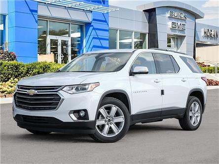 2020 Chevrolet Traverse 3LT (Stk: A282600) in Scarborough - Image 1 of 23