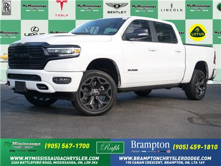 2021 RAM 1500 Limited (Stk: 21477A) in Mississauga - Image 1 of 25