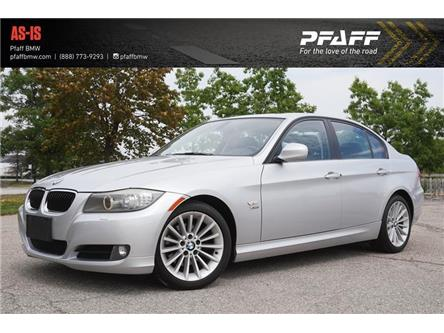 2010 BMW 328i xDrive (Stk: 24239A) in Mississauga - Image 1 of 17