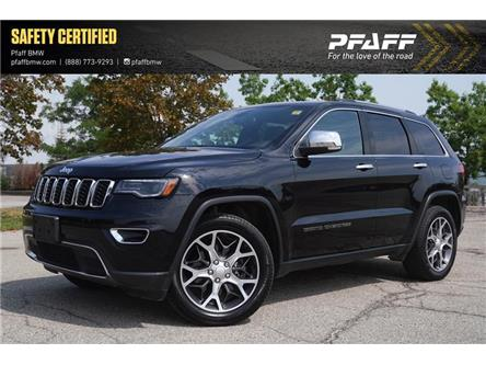 2019 Jeep Grand Cherokee Limited (Stk: 24741B) in Mississauga - Image 1 of 20