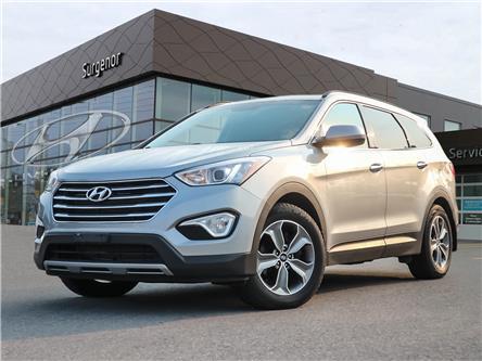 2015 Hyundai Santa Fe XL  (Stk: S20612A) in Ottawa - Image 1 of 29