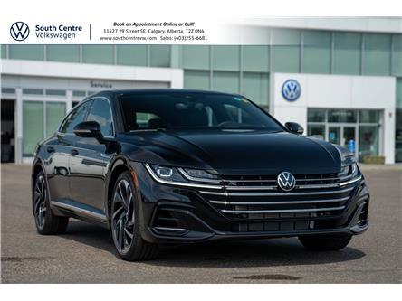 2021 Volkswagen Arteon Execline (Stk: 10324) in Calgary - Image 1 of 47