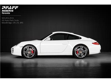 2010 Porsche 911 Carrera S (Stk: ) in Woodbridge - Image 1 of 20