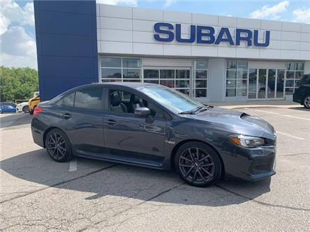 2019 Subaru WRX Sport-tech (Stk: P1102) in Newmarket - Image 1 of 12