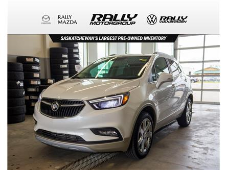 2018 Buick Encore Essence (Stk: 2187A) in Prince Albert - Image 1 of 15