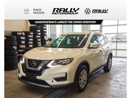 2018 Nissan Rogue S (Stk: V1636) in Prince Albert - Image 1 of 14