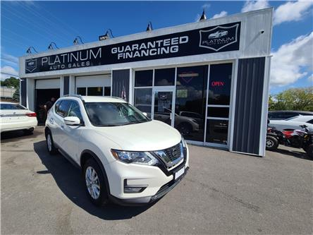 2018 Nissan Rogue S (Stk: 703046) in Kingston - Image 1 of 11