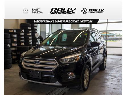 2018 Ford Escape SEL (Stk: V1650) in Prince Albert - Image 1 of 14