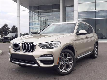 2021 BMW X3 PHEV xDrive30e (Stk: 14489) in Gloucester - Image 1 of 24
