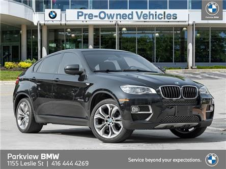 2013 BMW X6 xDrive35i (Stk: 303324A) in Toronto - Image 1 of 21