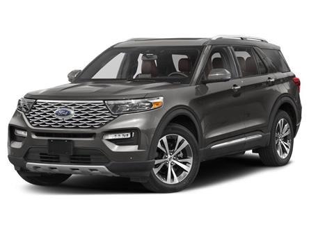 2021 Ford Explorer Platinum (Stk: 21EX4121) in Vancouver - Image 1 of 9