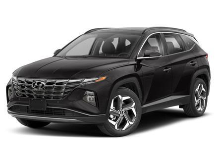2022 Hyundai Tucson ESSENTIAL (Stk: NU046938) in Mississauga - Image 1 of 9