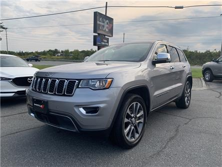 2018 Jeep Grand Cherokee Limited (Stk: 70091) in Sudbury - Image 1 of 20