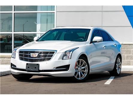 2017 Cadillac ATS 2.0L Turbo Luxury (Stk: 121131) in Sarnia - Image 1 of 30