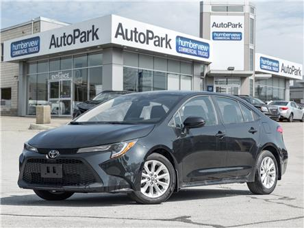 2020 Toyota Corolla LE (Stk: APR10038) in Mississauga - Image 1 of 21