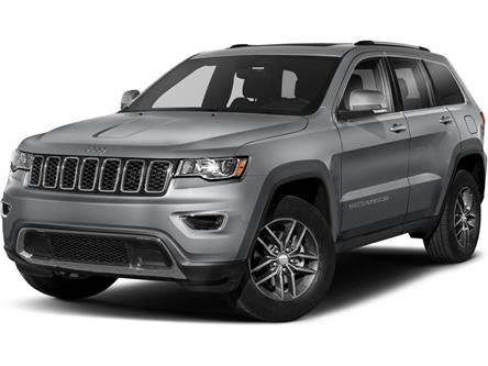 2021 Jeep Grand Cherokee Limited (Stk: ) in La Sarre - Image 1 of 4