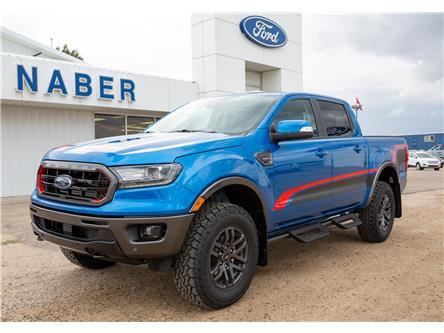 2021 Ford Ranger Lariat (Stk: N62583) in Shellbrook - Image 1 of 23