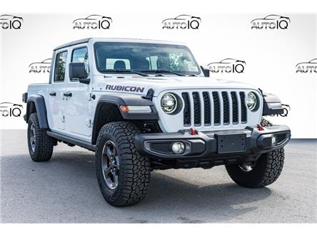 2021 Jeep Gladiator Rubicon (Stk: 45061) in Innisfil - Image 1 of 22