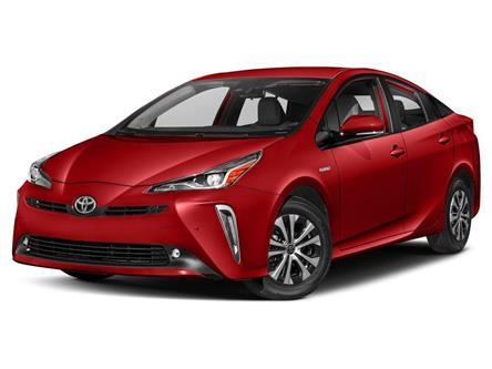 2021 Toyota Prius Technology (Stk: 212193) in Markham - Image 1 of 9