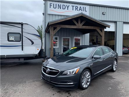 2017 Buick LaCrosse Premium (Stk: 21171a) in Sussex - Image 1 of 11