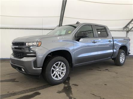 2021 Chevrolet Silverado 1500 RST (Stk: 192559) in AIRDRIE - Image 1 of 17