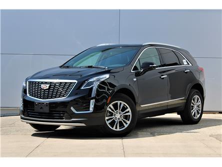 2022 Cadillac XT5 Premium Luxury (Stk: 3214210) in Toronto - Image 1 of 35