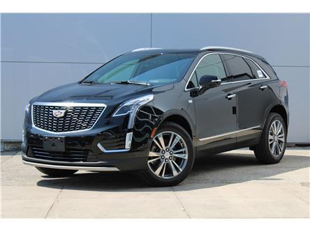 2022 Cadillac XT5 Premium Luxury (Stk: 3214719) in Toronto - Image 1 of 37
