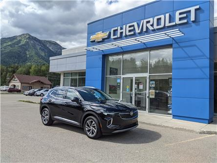 2021 Buick Envision Essence (Stk: MD171706) in Fernie - Image 1 of 11