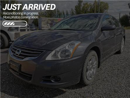 2012 Nissan Altima 2.5 S (Stk: H29366B) in North Cranbrook - Image 1 of 2