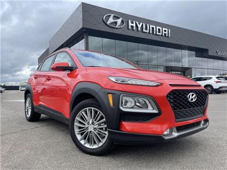2020 Hyundai Kona 2.0L Preferred (Stk: 50046A) in Saskatoon - Image 1 of 21