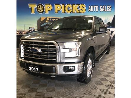 2017 Ford F-150 XLT (Stk: C47890) in NORTH BAY - Image 1 of 29