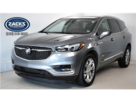 2018 Buick Enclave Avenir (Stk: 73474) in Truro - Image 1 of 45